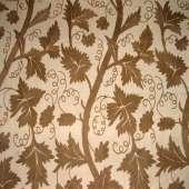 Crewel Fabric C04