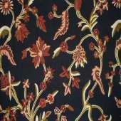 Crewel Fabric C05