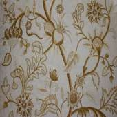 Crewel Fabric C25