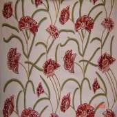 Crewel Fabric C13